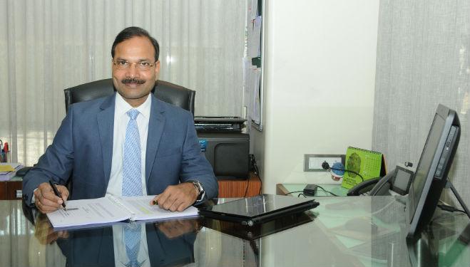prithvi yadav - director NMIMS